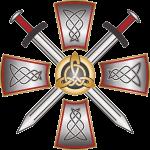 3D STS logo
