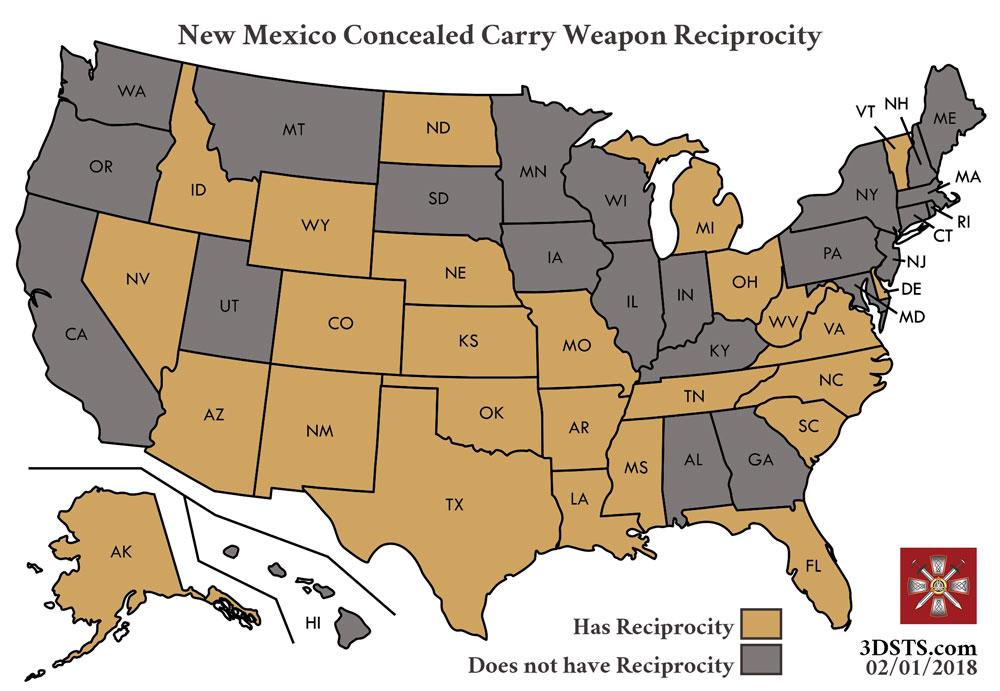 nm ccw reciprocity